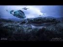Расы галактики Пегас История возникновения рейфов Звездные врата Атлантида