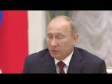 Мнение Путина о цензуре в интернете | ПУТИН ИНФО