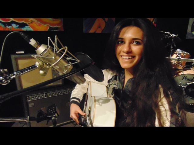 ELENA /YEREVAN- Cancion Del Mariachi-IN STUDIO-2017 DPR