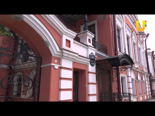 Мой город - Казань. Выпуск 91. Казань глазами туриста.