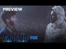 Preview The Guys Go Undercover Season 1 Ep 8 GHOSTED