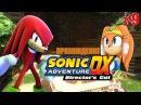 SONIC TIME ХАОС НА ЭНДЖЕЛ АЙЛЭНД Перепрохождение Sonic Adventure DX 9