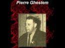 Pierre Ghestem Творчество в партии комбинации