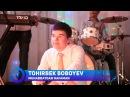 Tohirbek Boboyev Muhabbatdan hafaman Тохирбек Бобоев Мухаббатдан хафаман consert version