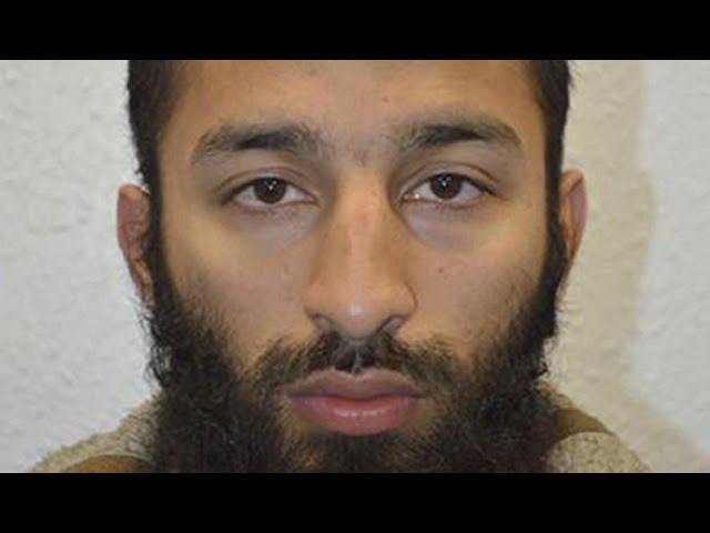 The Jihadist Next Door - documentary about one London Bridge attacker
