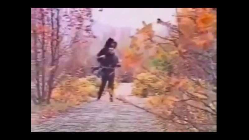Андрей Школин Бабье лето