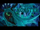 [PMV] Starset - Monster (Queen Chrysalis) My Little Pony