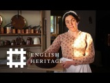 How to Make a Christmas Cake - The Victorian Way