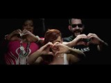 Jessica Sutta Feat. Rico Love - Let It Be Love (Razor N Guido Mixshow)Video RMX By Jorge Brazil