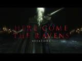 Aviators - Here Come The Ravens (Bloodborne Song  Rock Ballad)