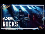 The Algorithm - Floating point Live 2017 A38 Rocks