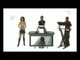 Provenzano Dj feat Lizzy B. - Funny day m2o