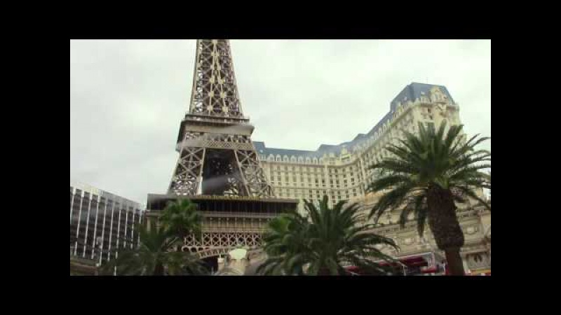 Главная улица Лас Вегаса Достопримечательности Las Vegas город греха
