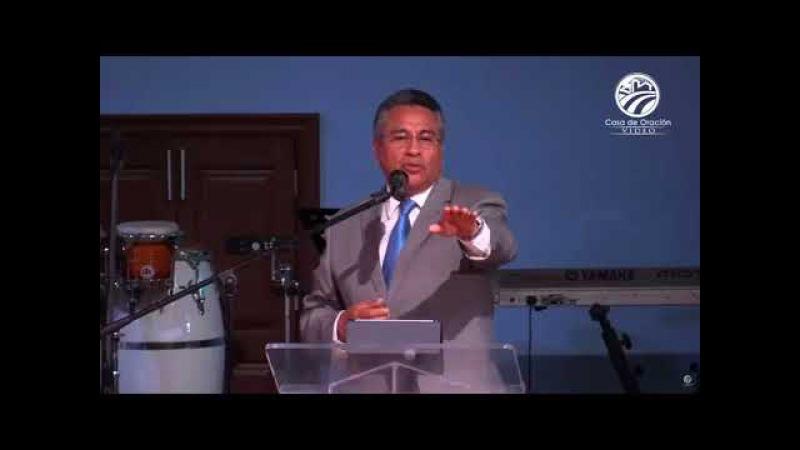 """UNA MARAVILLOSA HISTORIA DE PERDÓN"""" Pastor Chuy Olivares Predicaciones estudios bíblicos"""