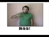 Learn French Gestures # Oh la la
