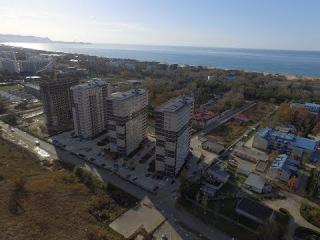 Анапа: ЖК Кавказ