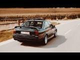 забираем легендарный Opel Omega Lotus