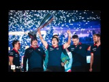 Киберинтернационал: Zeus и его соратники о победе Gambit Esports на турнире PGL Major Krakow