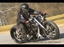 Harley Davidson VRSCDX V-Rod Night Rod Custom AirRide Suspenison, Bad Custom, Compilation !!