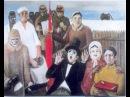 Эльза Баир Гучинова Рисовать лагерь Память японских военнопленных о ГУЛАГ е