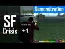 🔥 SF Crisis | Система уведомлений