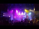Multipass - Стаи Птиц Разбиты В Стекла - Live @ Москва 03.11.2017