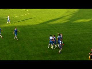 Динамо(Брянск)-Ротор-Волгоград-2(Волгоград) 3-0