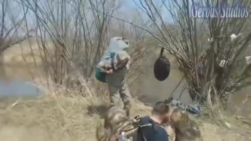 Озучка РЕН ТВ