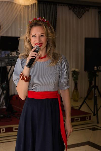 Екатерина Амурова