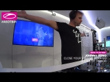Johnny Yono - Close Your Eyes So I Can Go #ASOT841