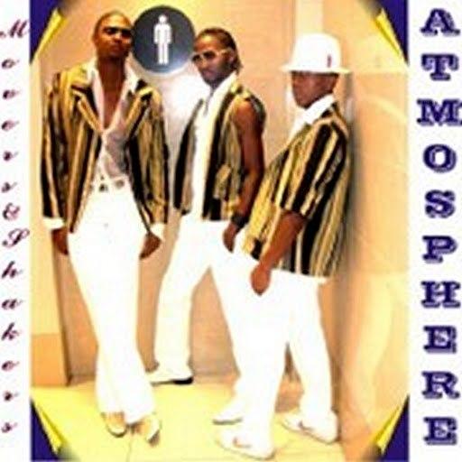 Atmosphere альбом Atmosphere