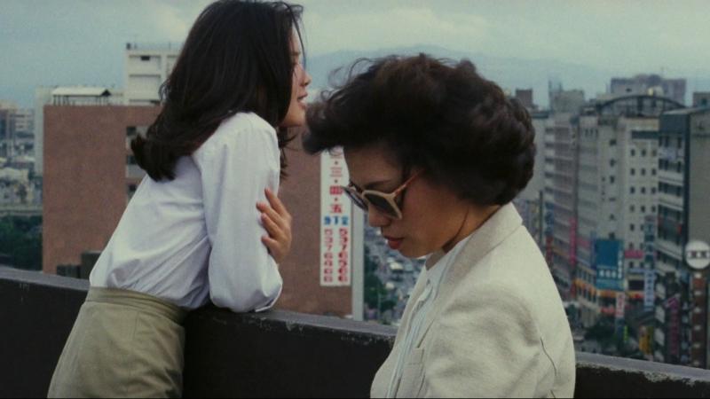 Тайбэйская история / Taipei Story (1985) Edward Yang