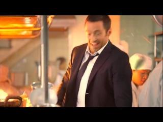 Lipton ice tea commercial - tokyo dancing hotel [hd] (hugh jackman)