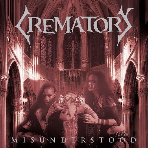 Crematory альбом Misunderstood