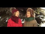 Новый год стучится в двери. New Eyers eve. Сhristmas song. CIS Russia Дети поют.