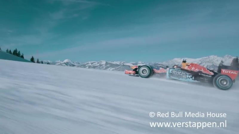 Max Verstappen vs Aksel Lund Svindal