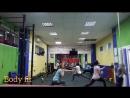 Body fit KRF
