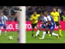 Порту - Пасуш де Феррейра   обзор матча