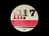 Max Graham Does She Know Yet (Original Mix)