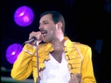 Queen-Live At Wembley 86