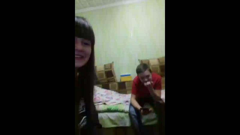 Юлия Канивец - Live