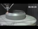Лазерное наплавление металла