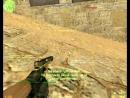 Прикол Про Counter-Strike 1.6 ,