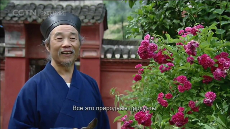 Тайцзи в горах Уданшань. Серия 5 - По воле небес