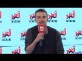 Саша Петров  Радио Energy 30.08.2017