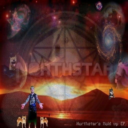 Northstar альбом Northstar's Hold Up