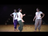 Journey Home _ Story of 3 Childhood Friends in Bharatanatyam and Kuchipudi