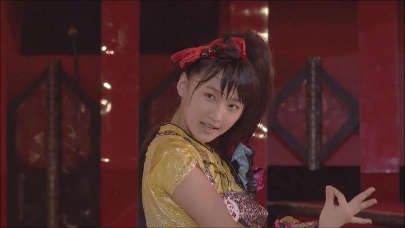 Morning Musume - Chikyuu ga Naite Iru