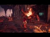 Геймплейный трейлер игры Darksiders III!