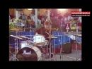 THE CLASSIC DRUM BATTLE_ Huub Janssen - Charly Antolini - Pete York